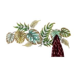 Nástenný vešiak Kare Design Jungle Parties