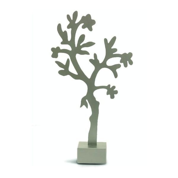Dekorace Silver Tree