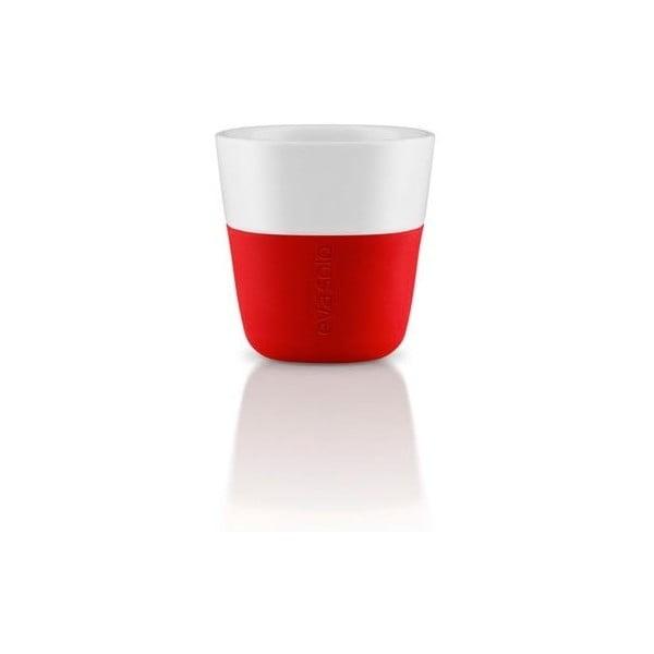 Hrnček Eva Solo Espresso Strawberry, 80ml, 2ks