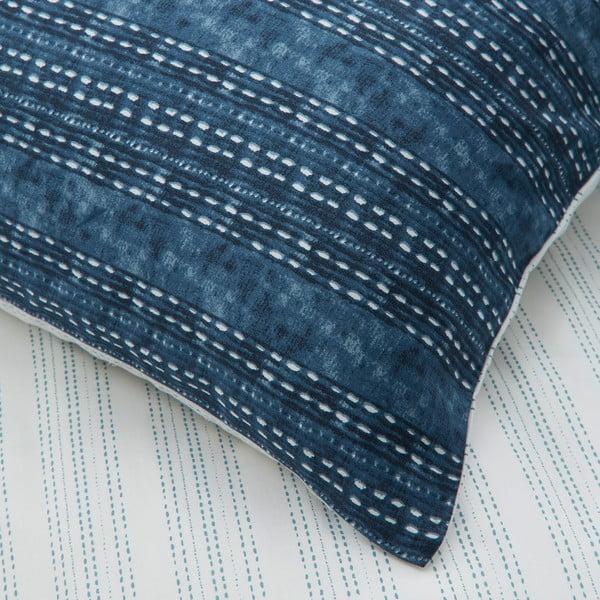 Obliečky Marc O'Polo Arvika, 240x220 cm, modré