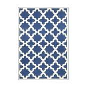 Modrý koberec Hanse Home Noble, 140×200cm