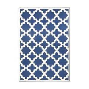 Modrý koberec Hanse Home Noble, 200×290cm