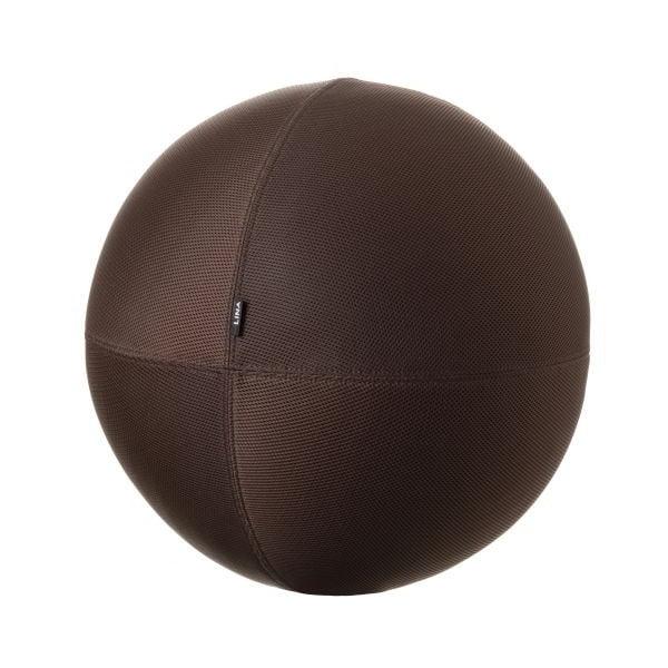Sedacia lopta Ball Single Coffee Bean, 45 cm