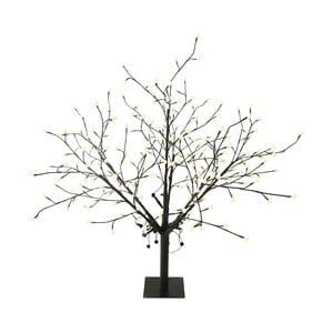 Záhradný dekoratívny strom s LED svetlami Elinseo