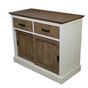 Drevená komoda HSM Collection Hampshire Dresser