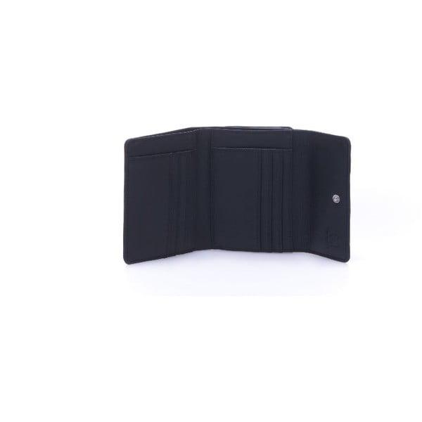 Peňaženka Flapover Dark