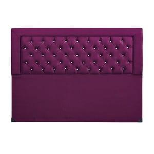 Čelo postele Jotem Purple, 120x160 cm