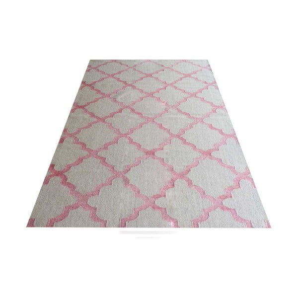 Ručne tkaný koberec Kilim Modern 141, 155x240 cm