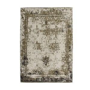 Koberec Select Olive, 160x230 cm