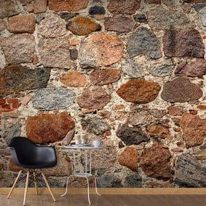 Veľkoformátová tapeta Artgeist Stony Artistry, 300x210cm