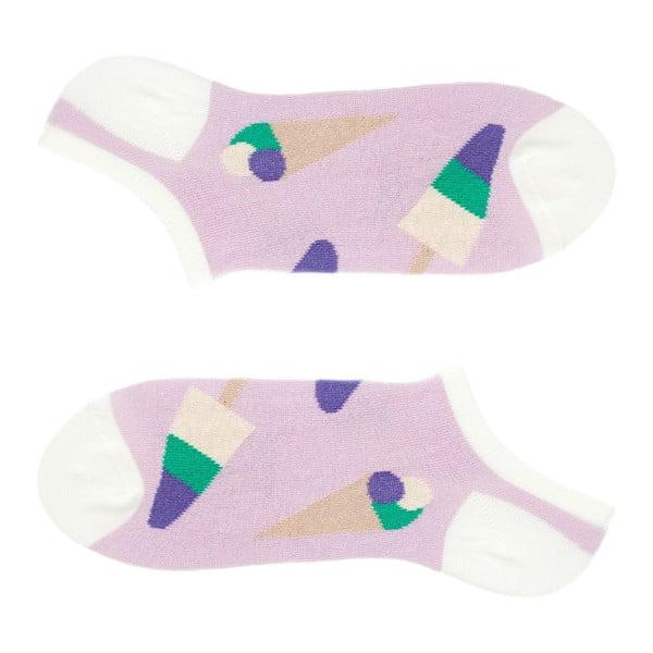 Ponožky Creative Gifts Fragola, nízke