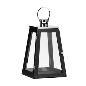Lampáš Regents Park Black, 39 cm