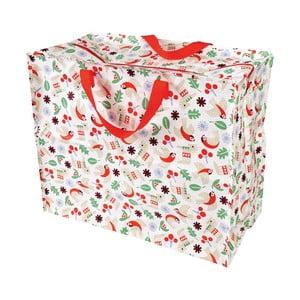 Veľká skladovacia taška Rex London Nordic Christmas