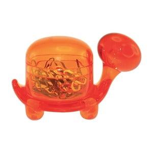 Minibox na kancelárske sponky Incidence  Turtle