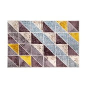Vlnený koberec Allmode Sivas Multi II, 200x140 cm