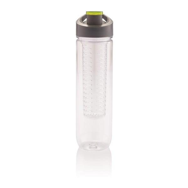 Zelená fľaša so sitkom XDDesign Loooqs
