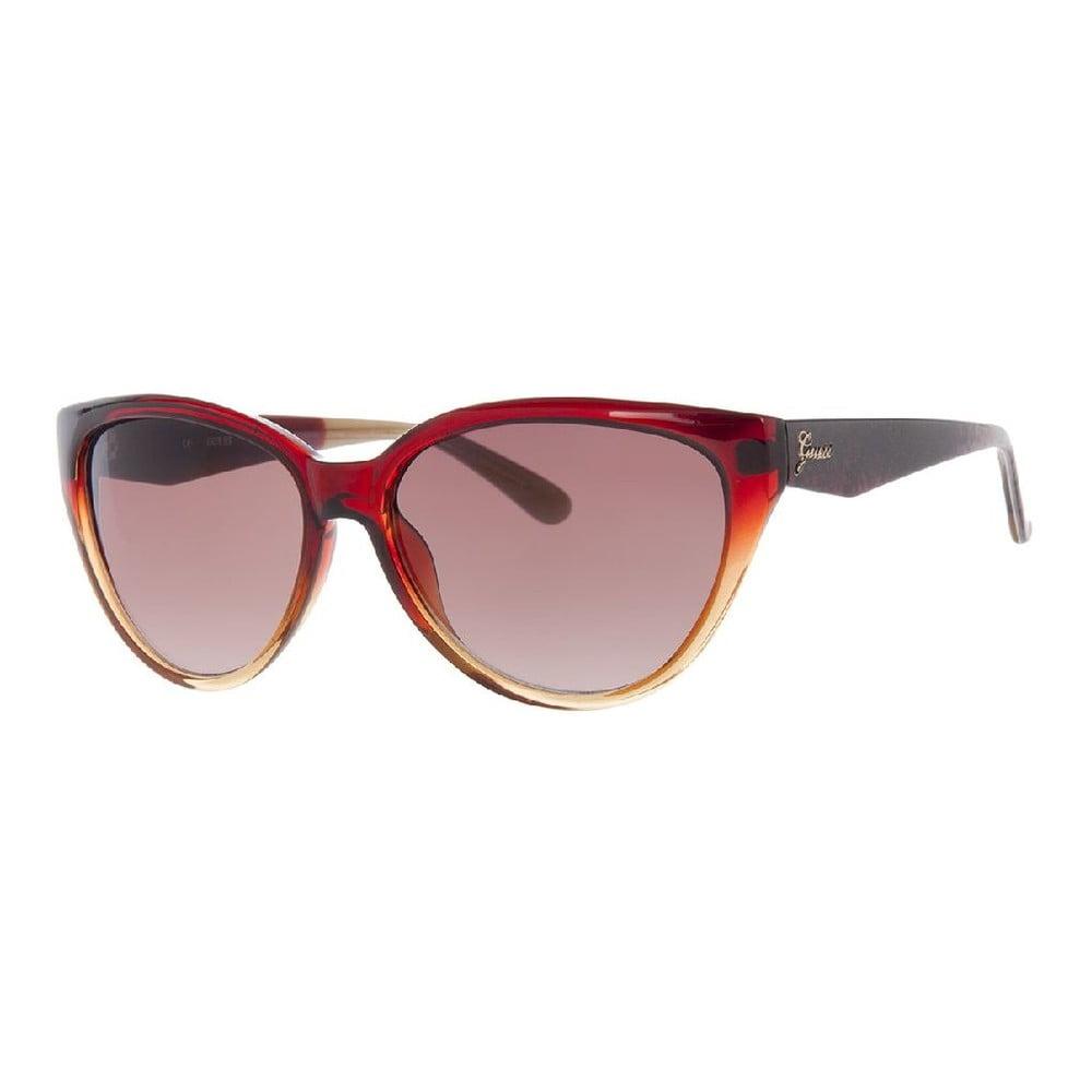1caec6db5 Dámske slnečné okuliare Guess GU7191-BU34 | Bonami