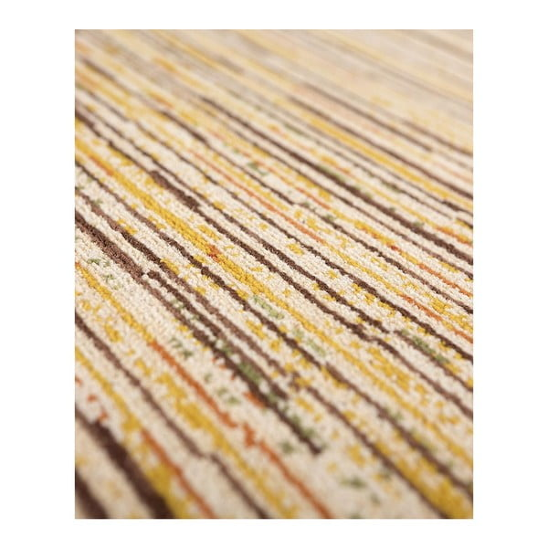 Vlnený koberec Coimbra 172 Bereber, 140x200 cm
