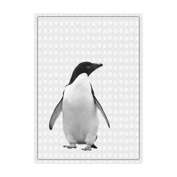 Kuchynská utierka PT LIVING Penguin, 50x70cm