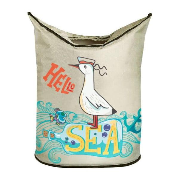 Kôš na bielizeň Hello Sea