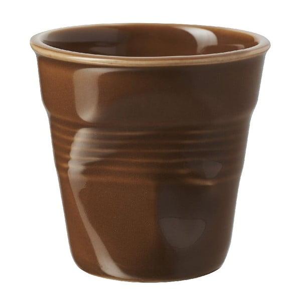 Pohárik  na espresso Froisses 8 cl, mokka