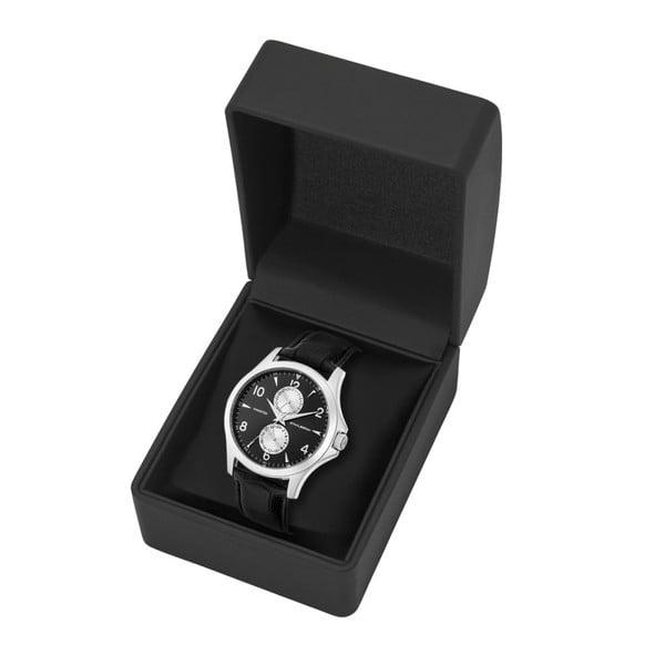 Pánske hodinky Ringsted Black