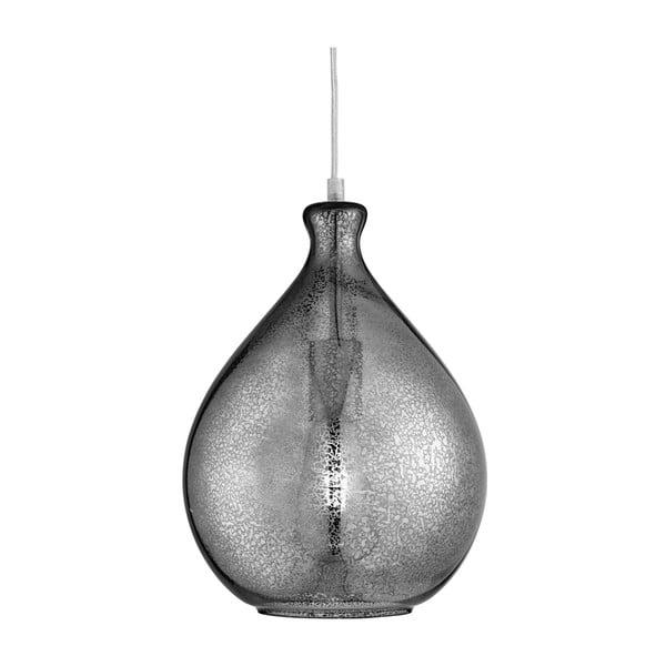 Stropné svietidlo Searchlight Mercury, dymová