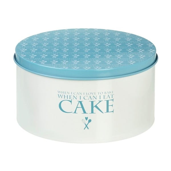 Dóza Cake Bake Blue