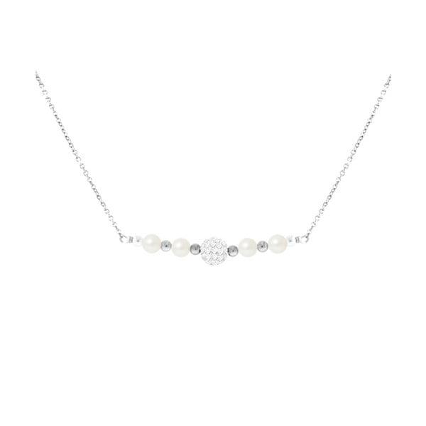 Náhrdelník s riečnymi perlami Agapitos