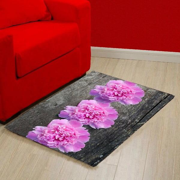 Vinylový koberec Romantic, 52x75 cm