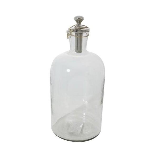 Fľaša so zátkou Grasse, 29 cm