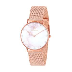 Ružové dámske hodinky Black Oak Marble
