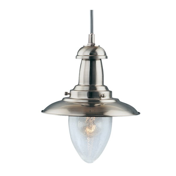 Stropné svetlo Fisherman Lamp Chrom