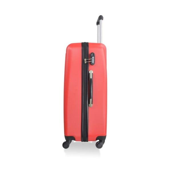 Sada 3 cestovných kufrov  Roues