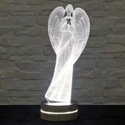 3D stolová lampa Angel