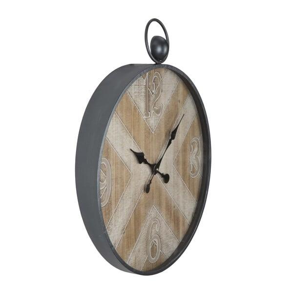 Nástenné hodiny Mauro Ferretti Oklahoma, 60 cm
