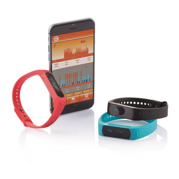 Červené hodinky XD Design Tracker Activity