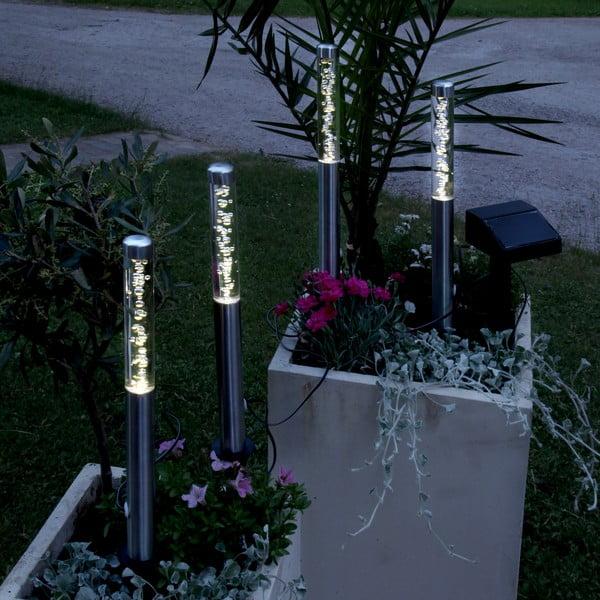 Solárne svetlo na záhradu Best Season Elegance