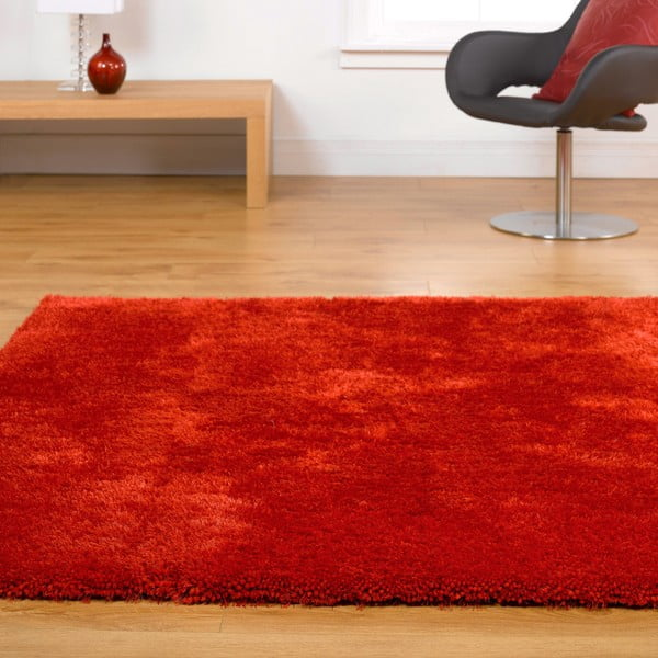 Koberec Twilight Red, 120x170 cm