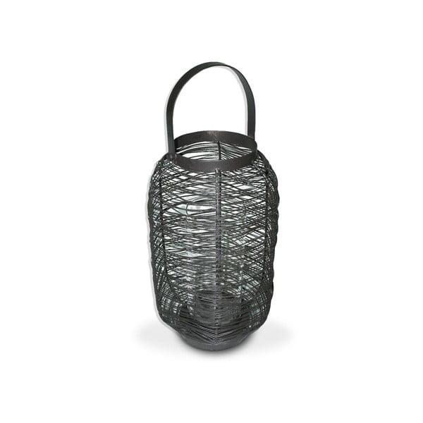 Kovový košík Metal, 40 cm