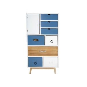 Komoda Vaasa Cabinet Patchwork, 98 cm