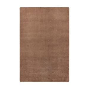 Hnedý koberec Hanse Home Fancy, 200×280 cm
