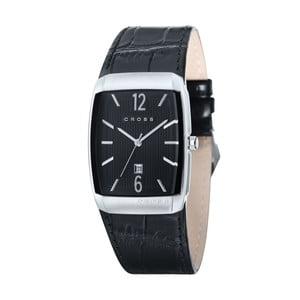 Pánske hodinky Cross Arial Barrel Black, 32.5 mm