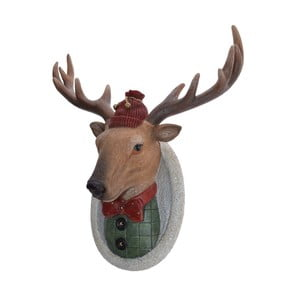 Dekoratívna soška Ewax Reindeer Bernard