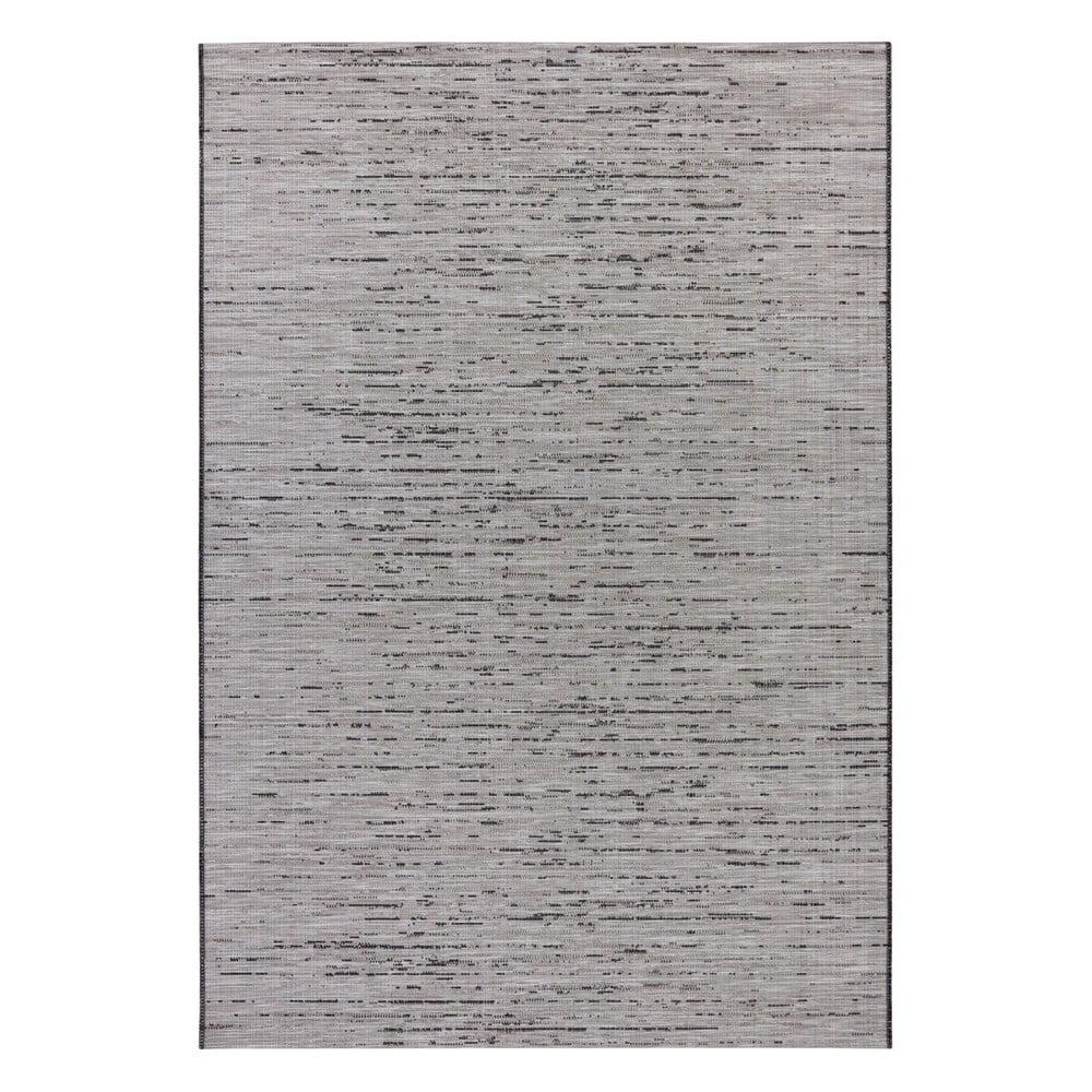 Sivý koberec Elle Decor Curious Laval, 77 × 150 cm