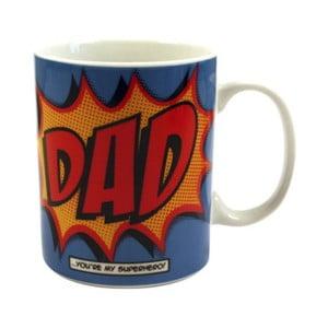 Komiksový hrnček Dad