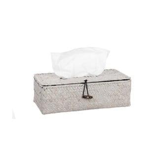Box na kapesníčky Reed