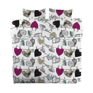 Obliečky Hehku Double, 200x200 cm + 50x75 cm