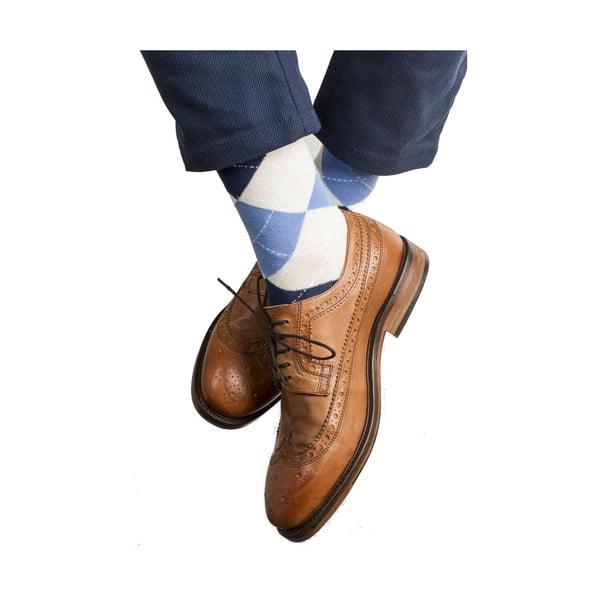 Sada 4 párov unisex ponožiek Funky Steps Jovito, veľkosť 39/45