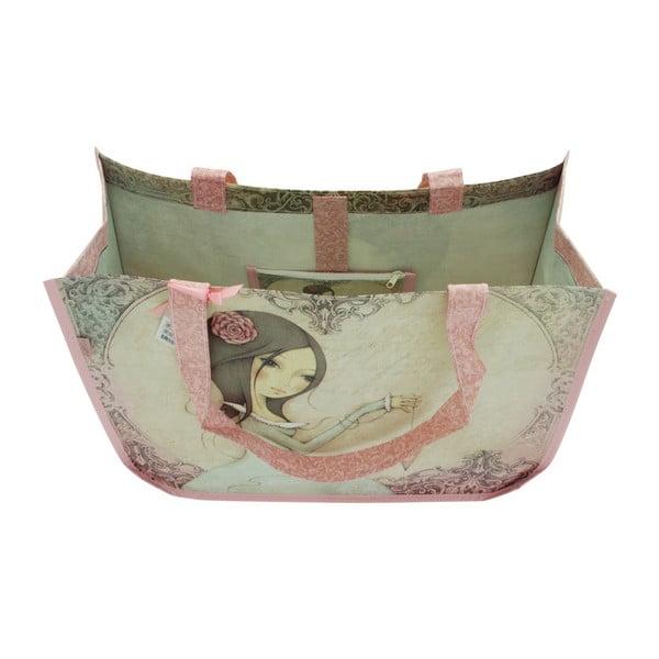 Nákupná taška Santoro London All For Love
